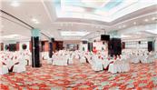 成都天邑国际酒店婚宴