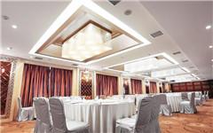 美雅斯国际酒店婚宴价格