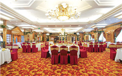 西藏饭店婚宴价格