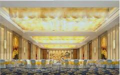 苏州皇家金煦酒店婚宴价格