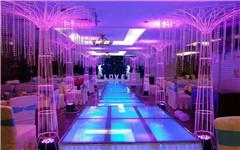 喜玛拉雅大酒店婚宴价格