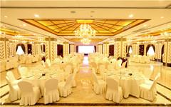 英巴斯比酒店(信怡和酒楼)婚宴价格