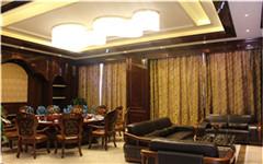 新丝路国际饭店婚宴价格
