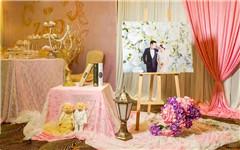 赛象酒店婚宴价格