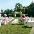 如何打造浪漫的重庆草坪婚礼