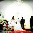 成都婚宴酒店网为您准备教堂婚礼流程大全