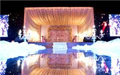 苏州博览婚礼中心婚宴价格