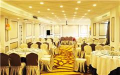 世纪缘国际会议中心婚宴价格