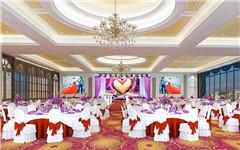 宁波汉宾酒店婚宴价格