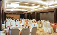 南京市中江书香世家酒店婚宴价格