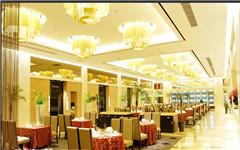 滨江花园酒店婚宴价格