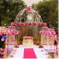 如何在成都办一场小而精致的草坪婚礼?