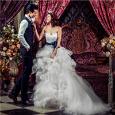 婚宴网:婚纱照风格有很多 你更心水哪一款?