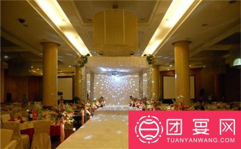 重庆渝北区婚宴酒店