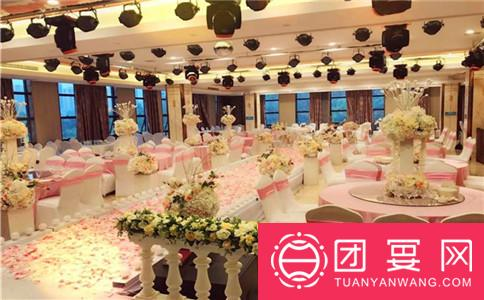 重庆婚宴酒店