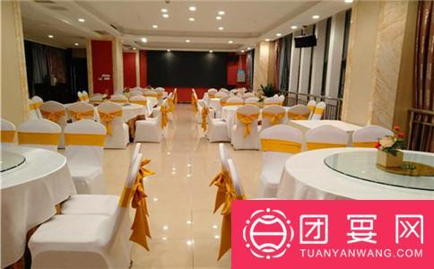 重庆大渡口区婚宴酒店