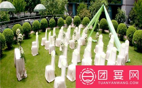 重庆户外婚礼酒店
