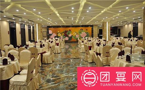 重庆九龙坡区婚宴酒店