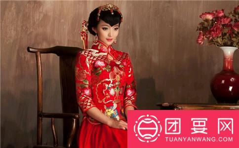 重庆中式婚礼