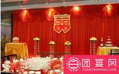 中式婚礼场地推荐
