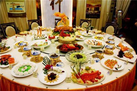 重庆周岁宴 周岁宴菜单