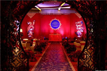 成都中式婚礼