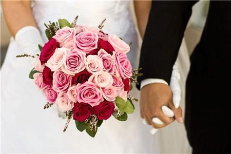 成都西式婚礼