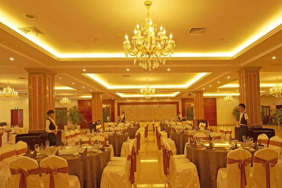 宴会厅3F