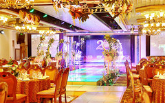 宴会派对厅
