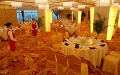 天香苑中餐厅