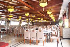 二楼宴会厅