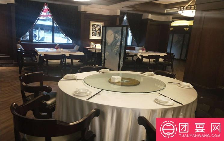 泊雅餐厅婚宴图片