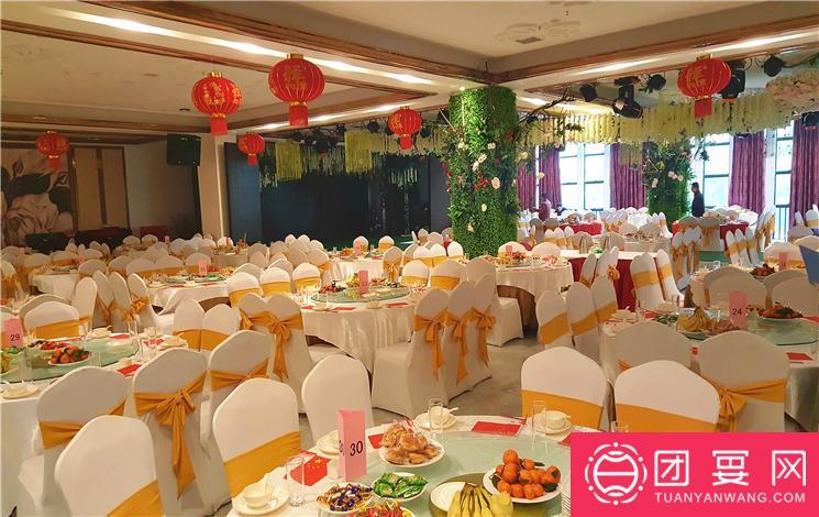 永祥喜宴婚宴图片