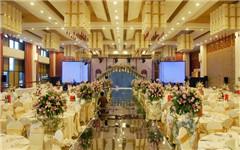 川投国际酒店婚宴价格