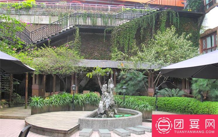 洪崖洞大酒店婚宴图片