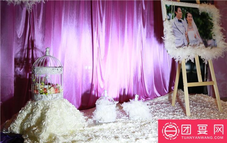 朋杏酒楼婚宴图片