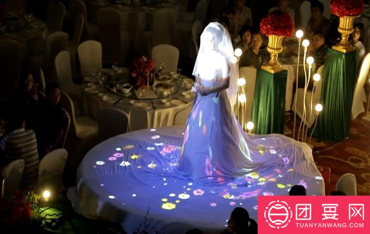 礼遇天下 喜宴中心婚宴图片