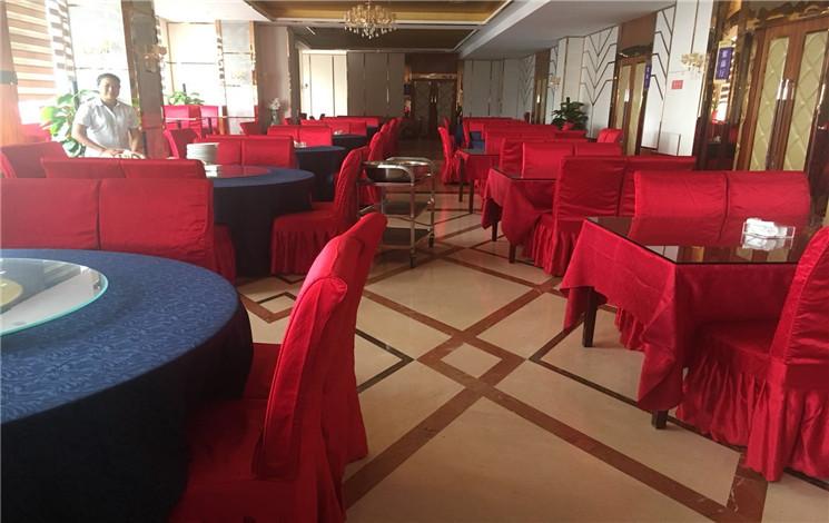 金紫薇酒店婚宴图片