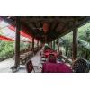 牡丹生态园婚宴图片
