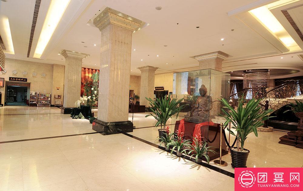 天仁大酒店婚宴图片