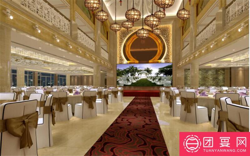 首席 外双楠店婚宴图片
