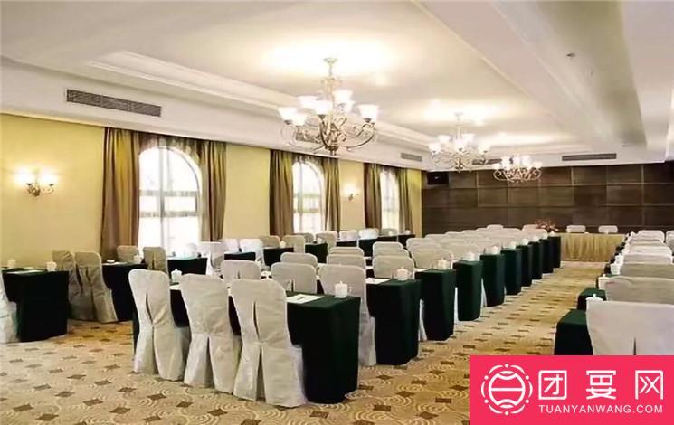 成都伊丽特酒店婚宴图片