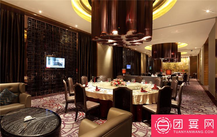 重庆两江云顶大酒店婚宴图片