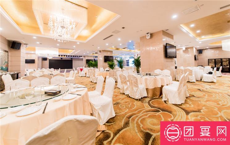格兰汇酒店婚宴图片