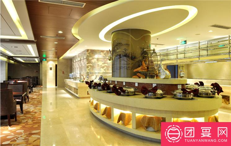 安泰安蓉大酒店婚宴图片