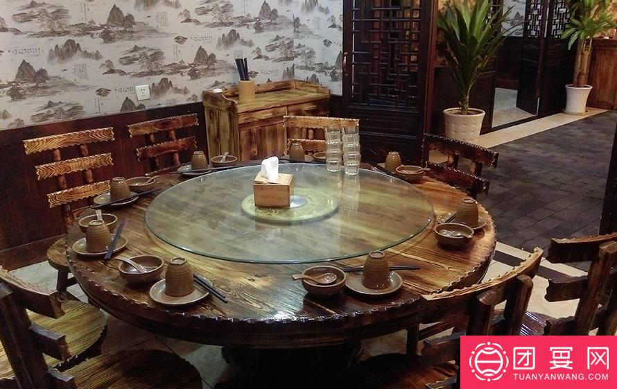 林中乐 南坪店婚宴图片