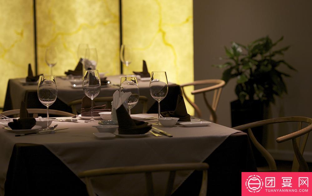 柒林餐厅婚宴图片