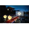 老房子 水墨红川菜食府婚宴图片