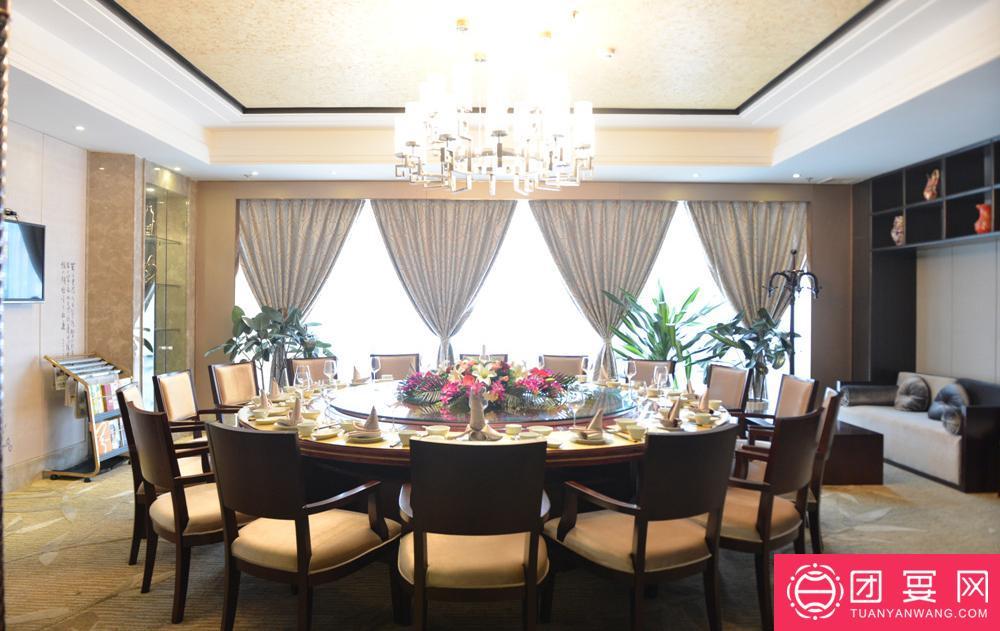新大陆饭店婚宴图片