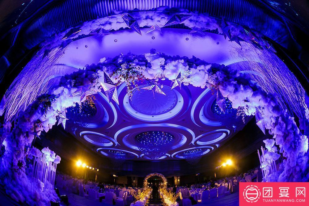 老房子 华粹元年食府婚宴图片